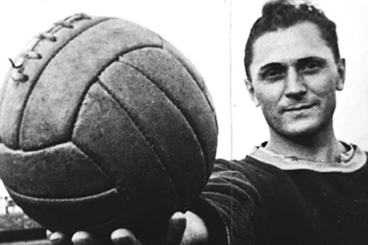 Josef Bican, il più grande marcatore della storia dimenticato per colpa della Guerra