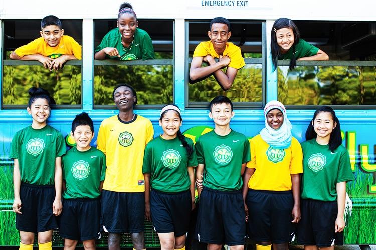 Rifugiati Football Club: l'Altra Faccia (Sportiva) dell'America