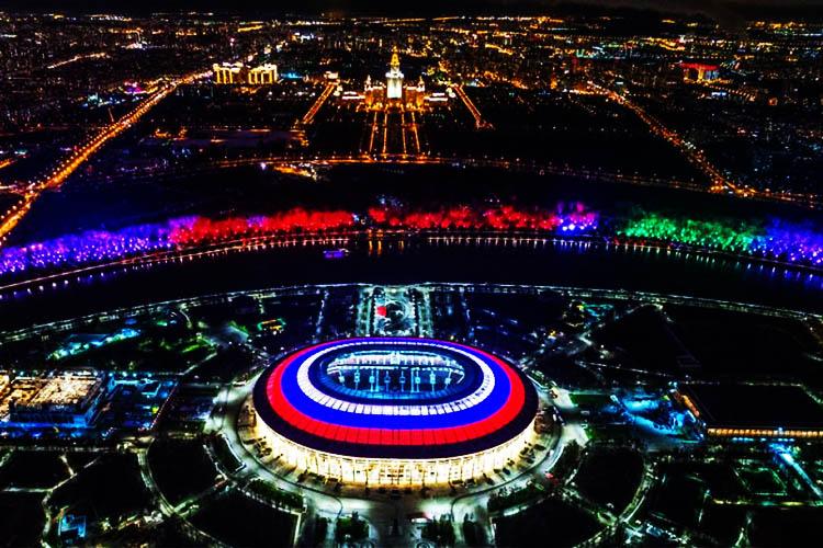 Gli Stati Uniti e l'Antidoping contro la Fifa per quello che succede nel Calcio Russo