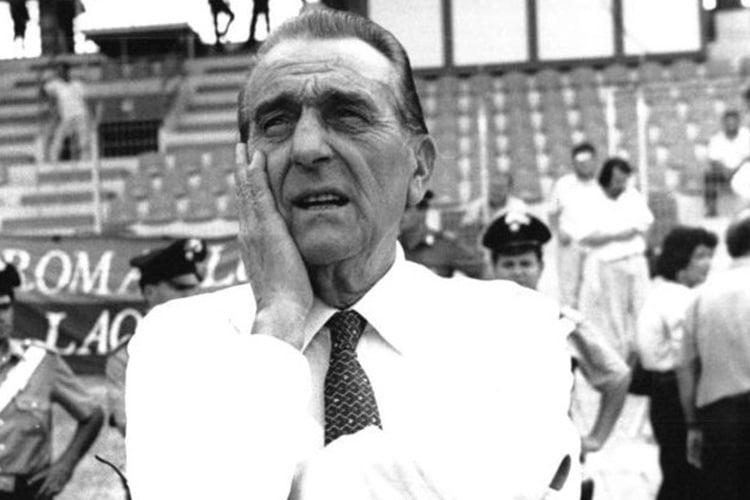 Dino Viola, l'educatore