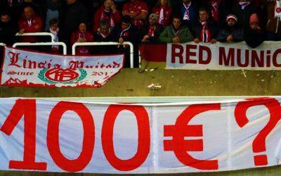 La sentenza contro l'Anderlecht è l'inizio di una nuova era per i tifosi?