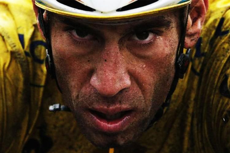 Vincenzo Nibali: a tu per tu con lo Squalo dello Stretto