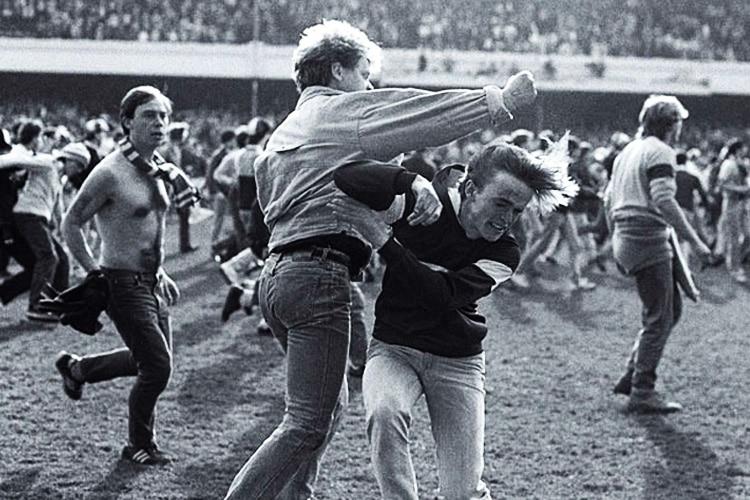 Nella tana del Millwall, i più cattivi d'Inghilterra