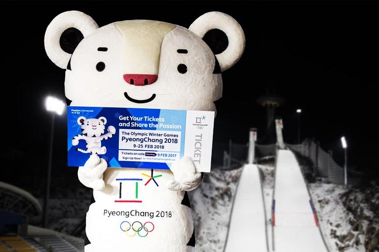 Le Olimpiadi Invernali viste da un cittadino d'Europa