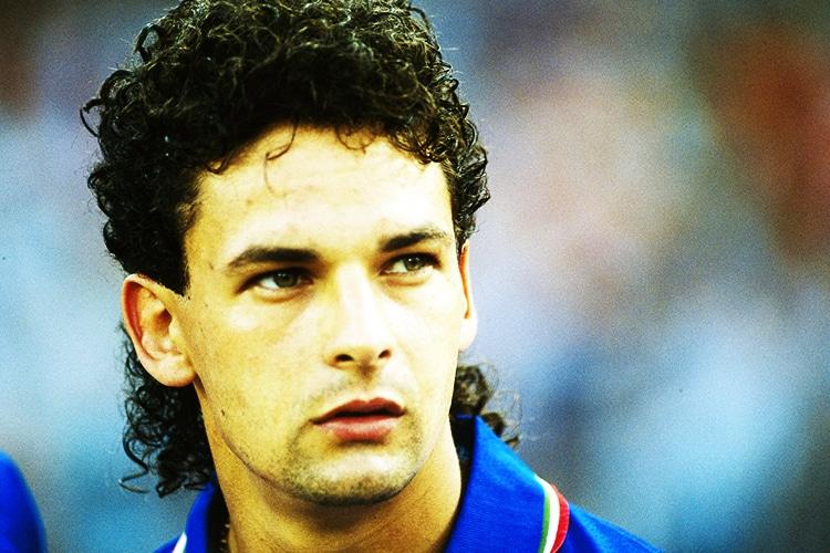 Roberto Baggio: Genealogia del Divin Codino