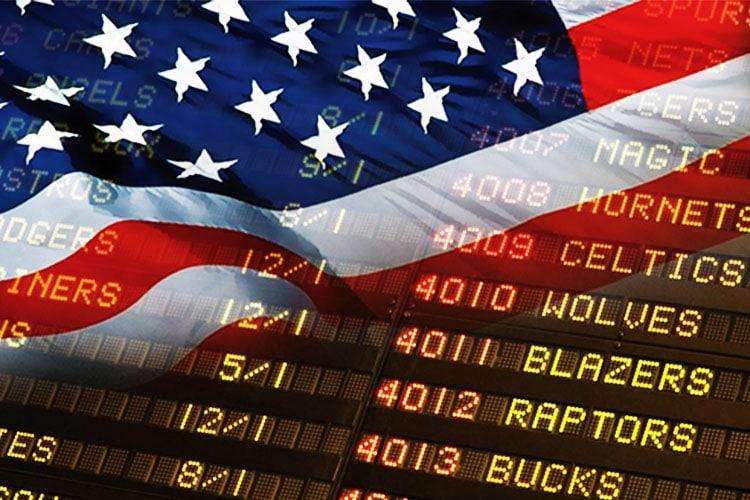 Anche gli Stati Uniti cedono al Gioco D'Azzardo: la Legalizzazione (totale) del Betting è dietro l'angolo