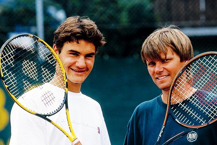 Roger Federer: alla scoperta della persona più importante della sua carriera