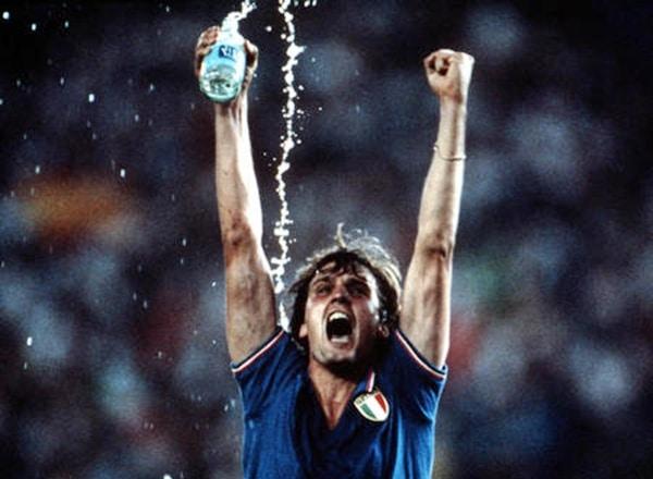 Campioni del Mondo! Marco Tardelli racconta Spagna 1982