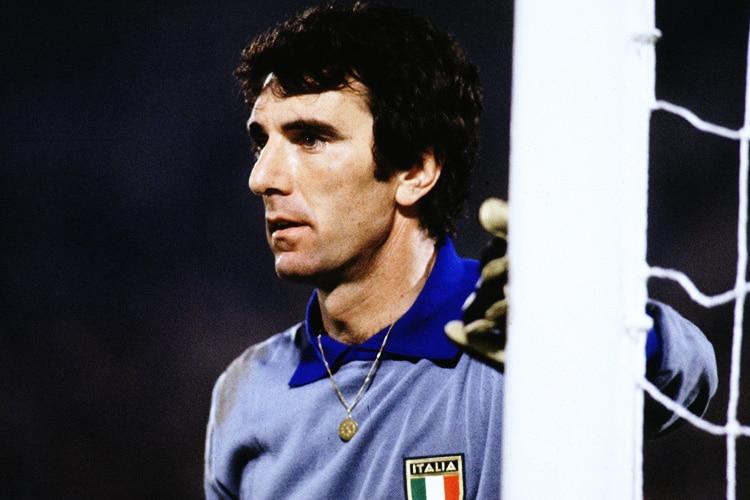 Dino Zoff racconta i Mondiali del 1974