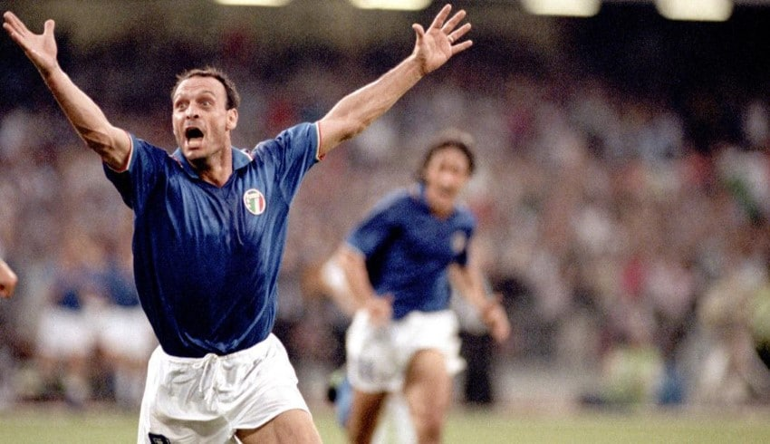 Road to World Cup: Italia 1990, le Notti Magiche e il trionfo dell ...