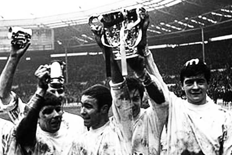 I leggendari 1.140 minuti dello Swindon Town dalla Third Division alla gloria di Wembley