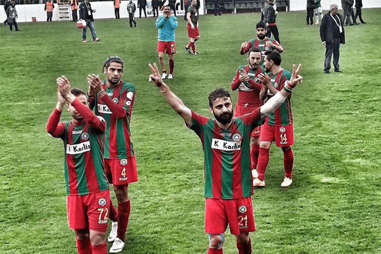 Amedspor, quando una squadra curda spaventò Erdogan