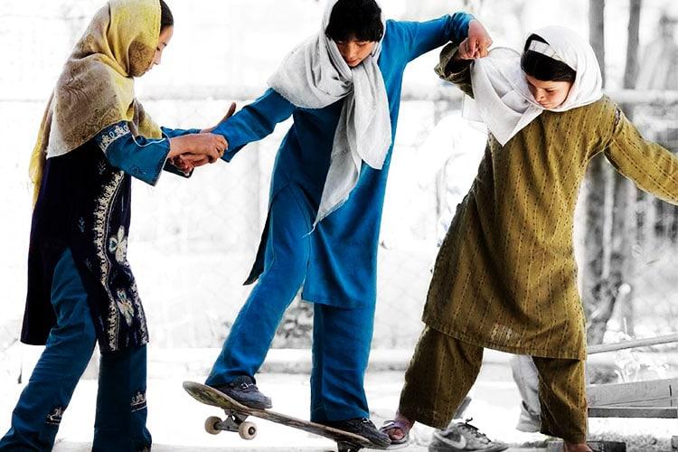 Afghanistan: lo Sport come rinascita da una Guerra mai finita