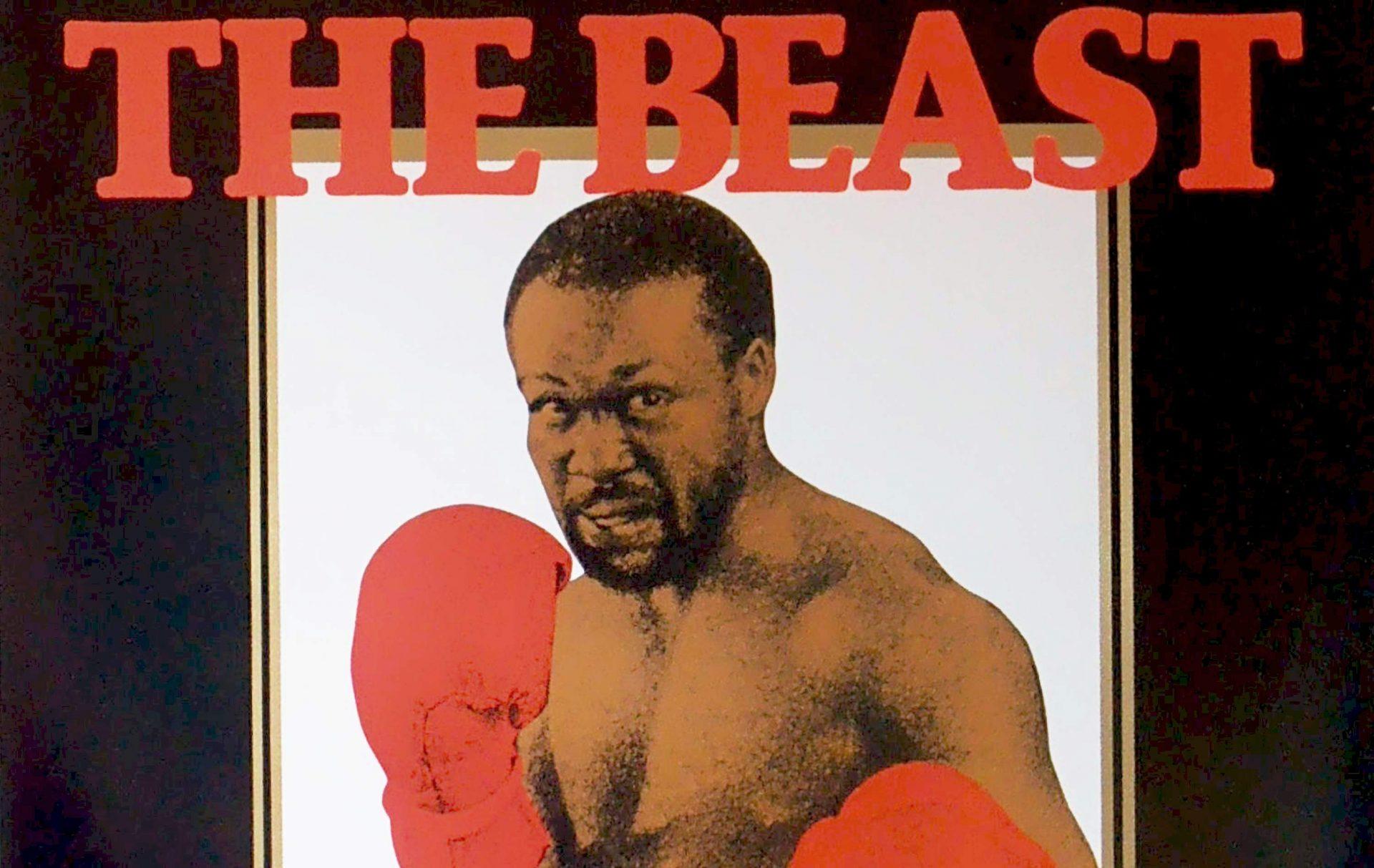 Hagler – Mugabi, il Meraviglioso contro la Bestia