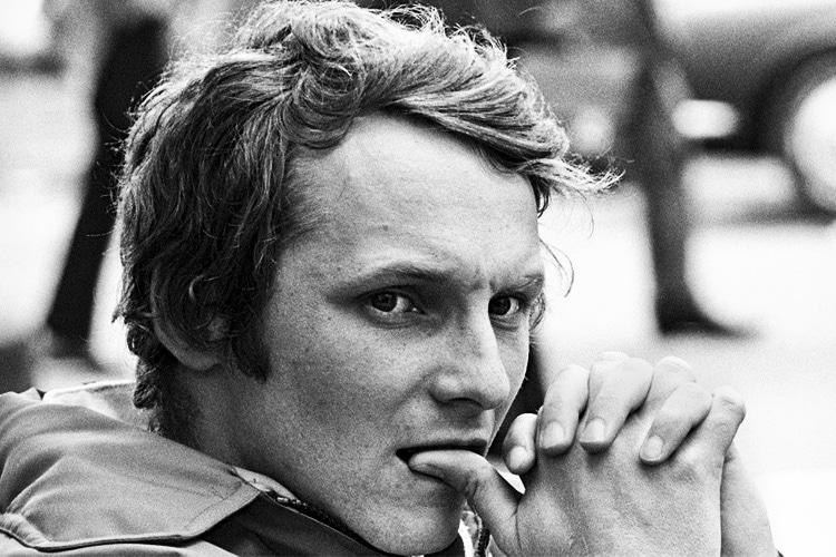 Come faccio a spiegarti cosa fosse Niki Lauda?