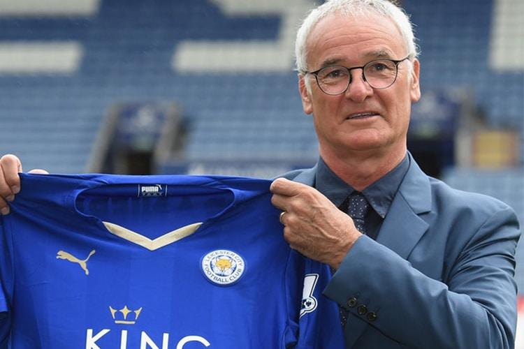 Ranieri e il destino a luci rosse dietro la favola Leicester