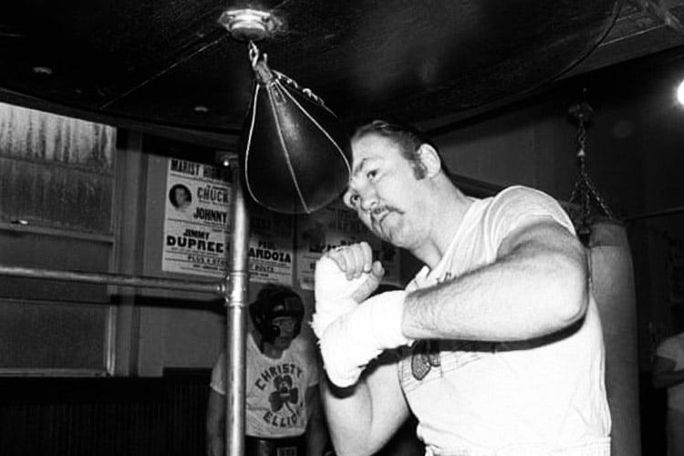 Chuck Wepner: Storia del vero Rocky Balboa