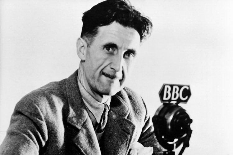 """""""La Guerra meno lo sparo"""": la stroncatura dello Sport secondo George Orwell"""