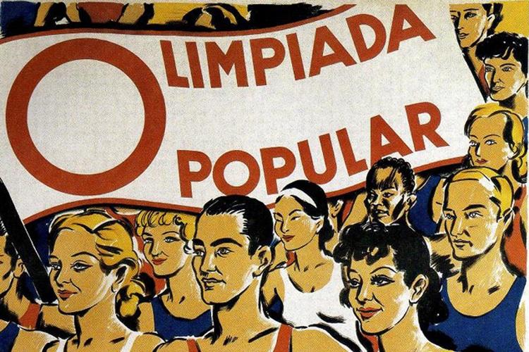 Barcellona 1936: le Olimpiadi Popolari dell'Utopia che non ci sono mai state