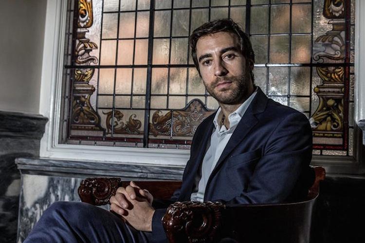 La sfida green di Mathieu Flamini che vuole cambiare il Mondo