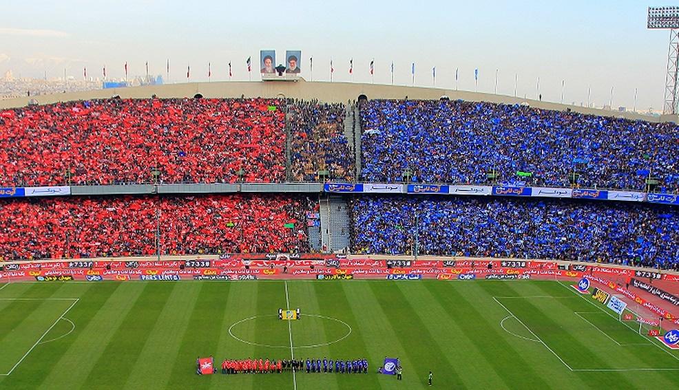 Persepolis – Esteghlal: il derby dei Rossi contro Blu che infuoca l'Iran