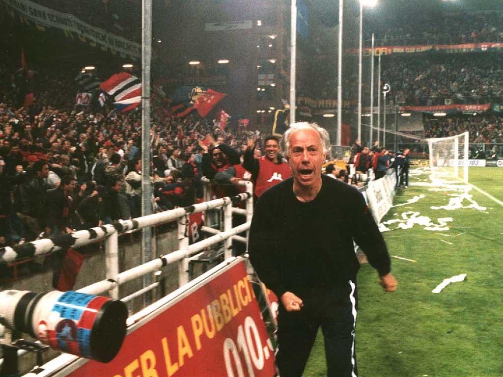 Franco Scoglio, Professore di calcio e di vita
