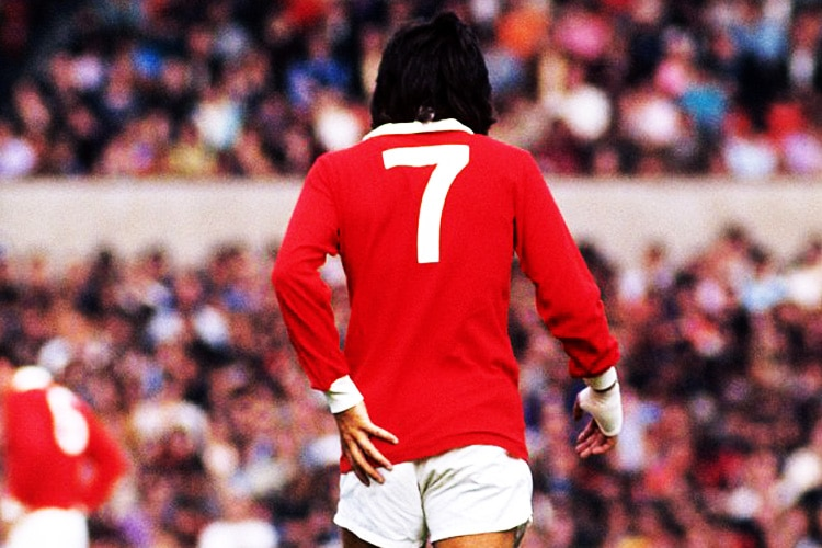 Last United: l'ultima volta di George Best