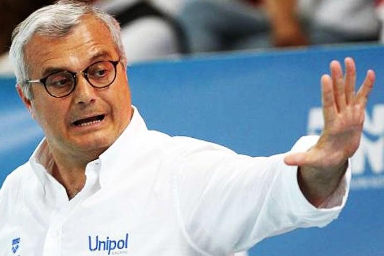 Sandro Campagna: a tu per tu con la Leggenda della pallanuoto azzurra