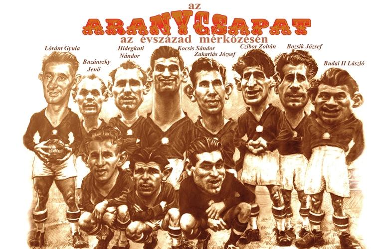 Puskas, l'Honved e la Squadra d'Oro: il calcio al tempo della Rivoluzione Ungherese | Gioco Pulito