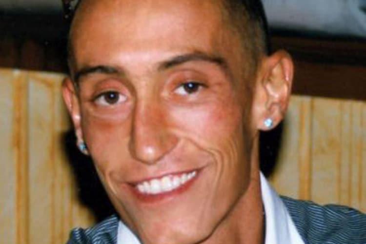 """Stefano Cucchi, che """"praticava lo sport e amava la vita"""""""