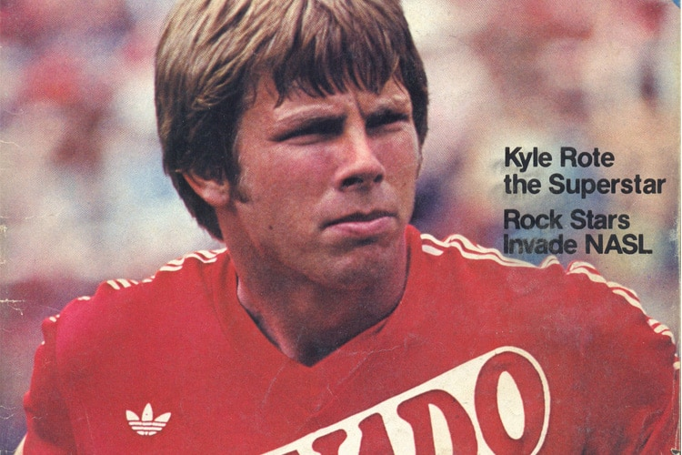 Kyle Rote Jr, storia (dimenticata) della stella che non sapeva di esserlo