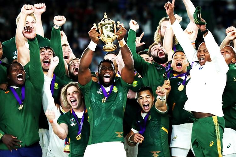 Quello che ricorderemo della Coppa del Mondo di Rugby 2019