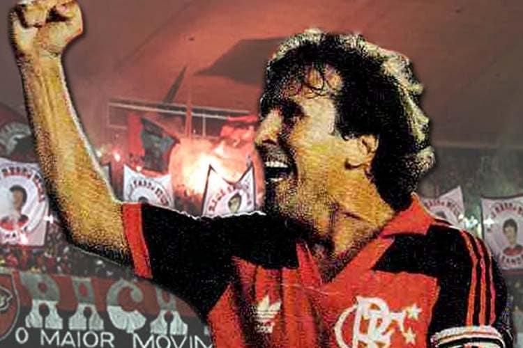 Ode al Flamengo