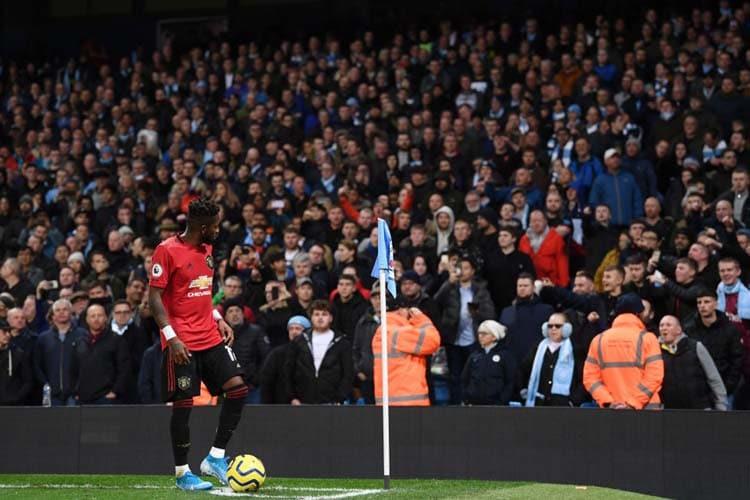 Premier League: Arresto e daspo a vita al tifoso razzista