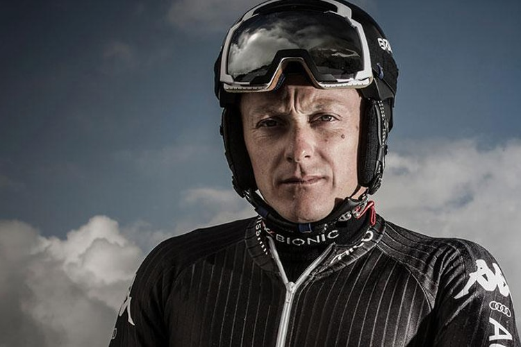 Coppa del Mondo di Sci: a tu per tu con l'arciere Max Blardone