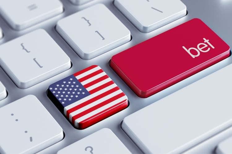 United States of Betting: come funziona e quanto paga l'arrivo delle scommesse in America