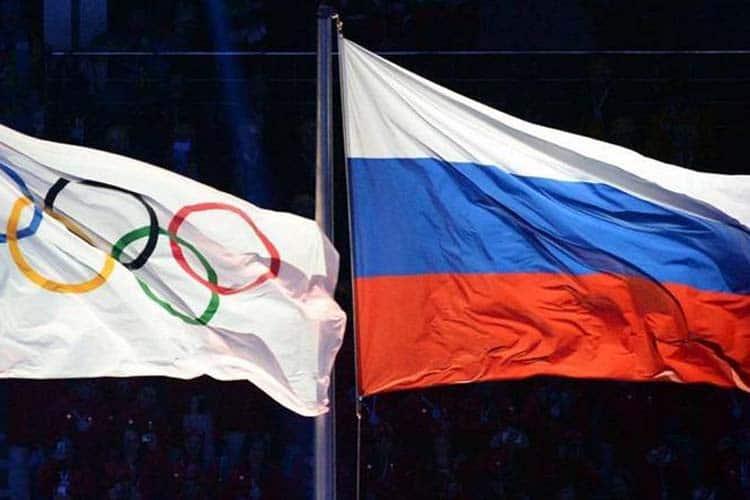 Fuori da (quasi) tutto: l'Antidoping sospende lo Sport russo