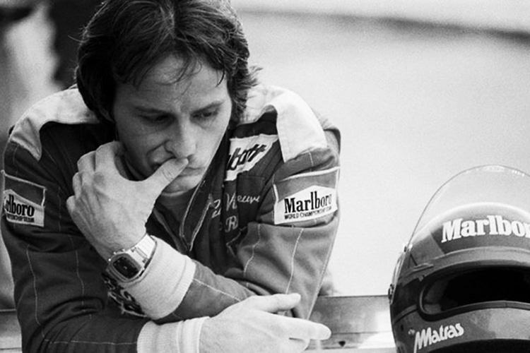 Gilles Villeneuve, l'eterno poeta innamorato del limite