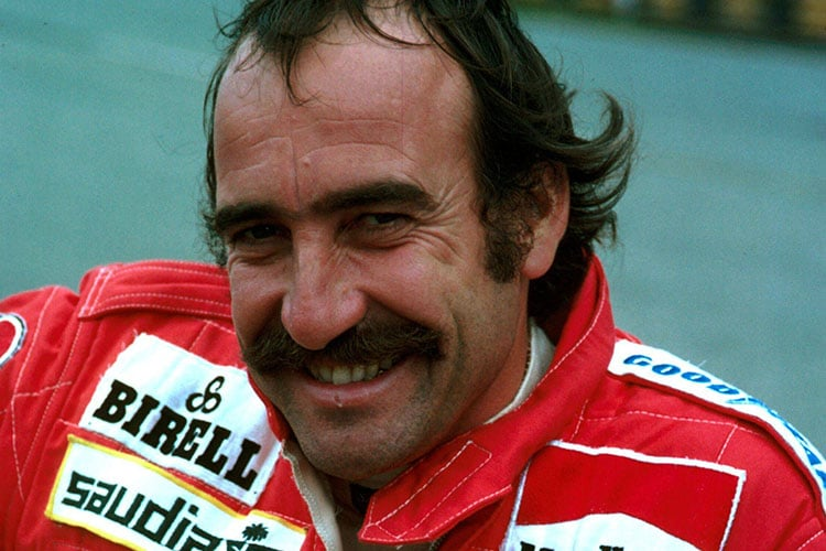 La resilienza sorridente di Clay Regazzoni