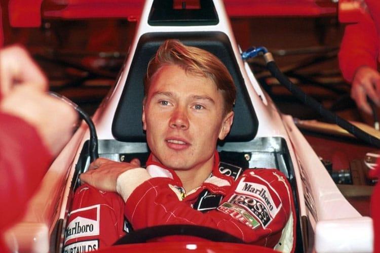 Dal coma al ritorno in pista: la vittoriosa battaglia di Mika Hakkinen